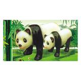 动物园系列 -熊猫
