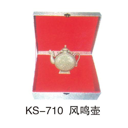 历史专用室教具 KS-710 风鸣壶