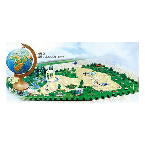 地理园系列 地理园