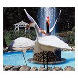 动物园系列 -仙鹤