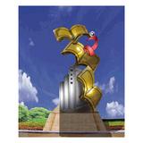 不锈钢雕塑 -KS-022