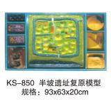 历史专用室教具 -KS-850