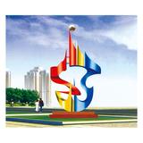 不锈钢雕塑 -KS-079