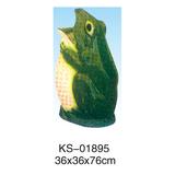 玻璃钢垃圾桶系列 -KS-01895