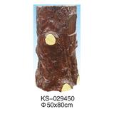 玻璃钢垃圾桶系列 -KS-029450