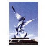 不锈钢雕塑 -KS-015