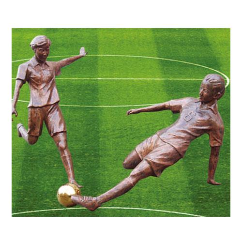 聚酯复合系列 踢足球