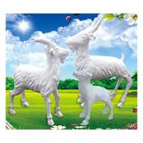 动物园系列 -山羊