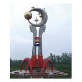 不锈钢雕塑 -KS-028