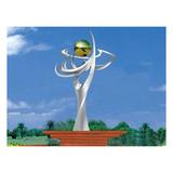 不锈钢雕塑 -KS-018