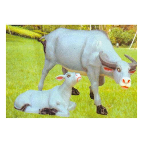 动物园系列 牛