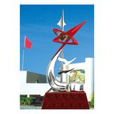 不锈钢雕塑 -KS-075