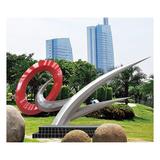 不锈钢雕塑 -KS-103