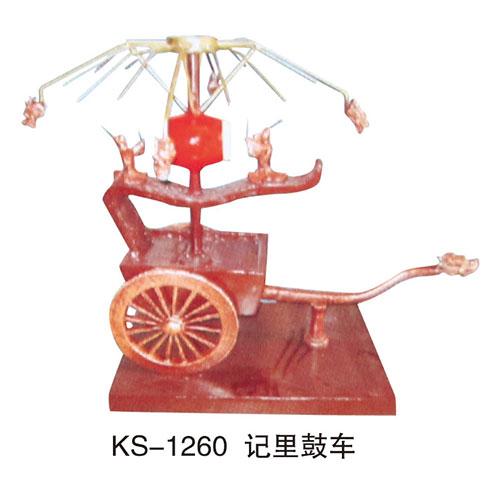 历史专用室教具 KS-1260