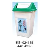 玻璃钢垃圾桶系列 -KS-024135