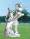 不锈钢雕塑-希望之星D