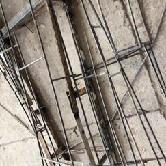 1制作雕塑钢骨架