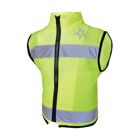 Reflective safety clothes series HYB-005