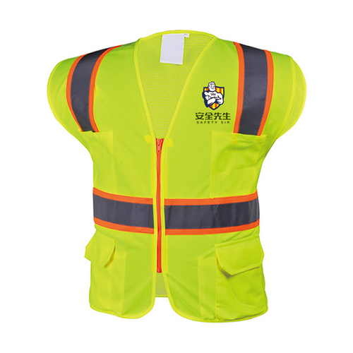 Reflective safety clothes series-HYS-008