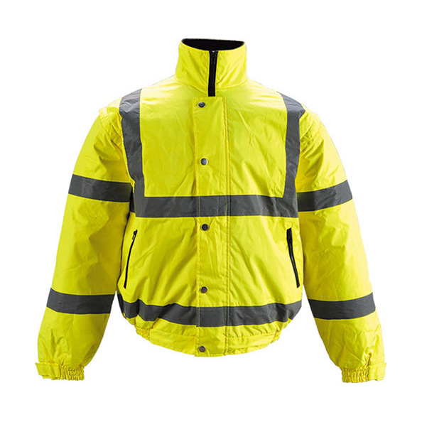 Reflective safety clothes series HYJ-002