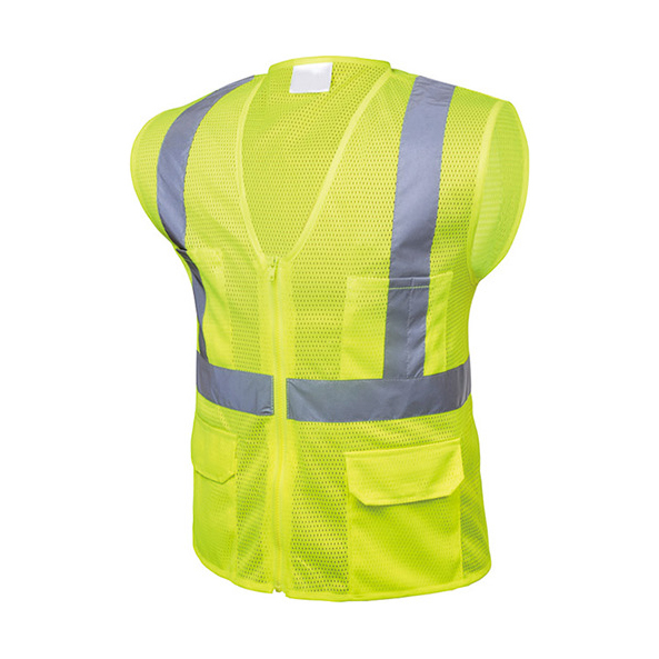 Reflective safety clothes series HYS-016