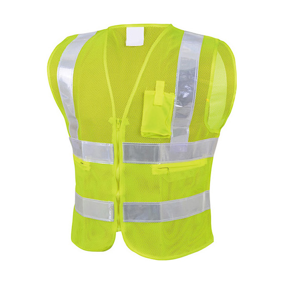 Reflective safety clothes series HYM-007