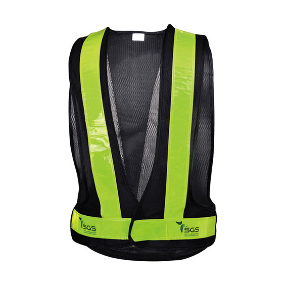 Reflective safety clothes series HYM-006