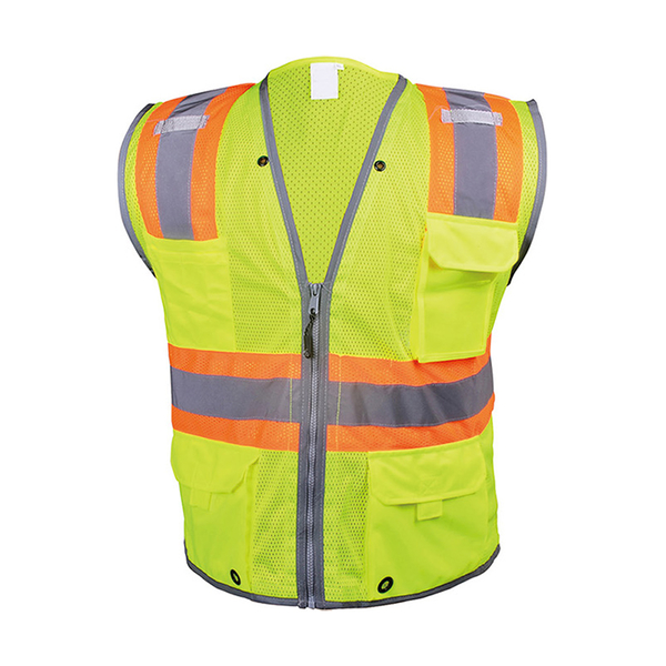 Reflective safety clothes series HYS-010