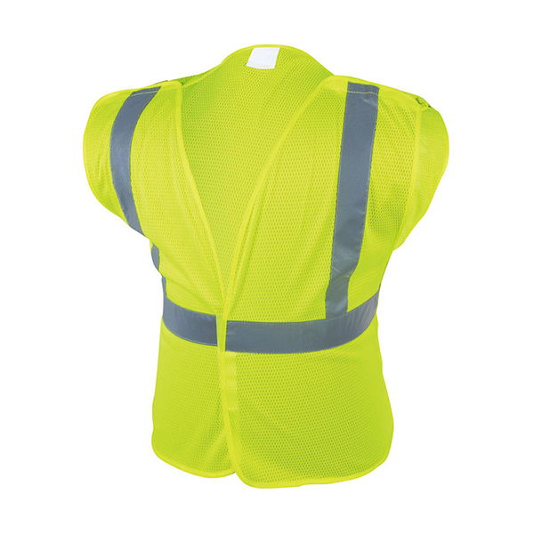 Reflective safety clothes series HYS-015