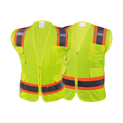 Reflective safety clothes series-HYS-005