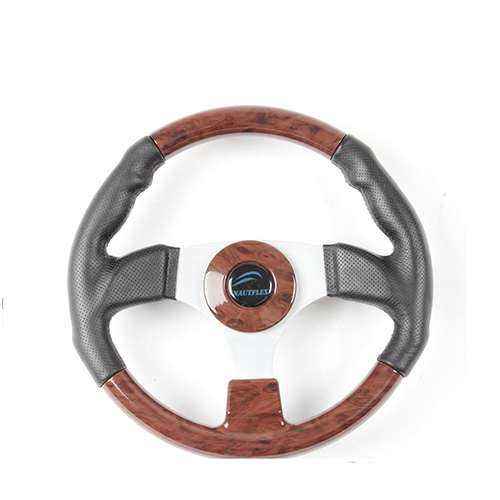 Nautflex YK7-161-H Steering Wheel 161-H