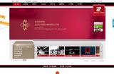 南龙品牌型网站案例展示