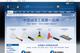 三联营销型网站案例展示-