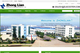 众联机械外贸型网站案例展示-