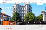 天行品牌型网站案例展示