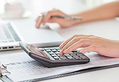 不同形式税务如何处理
