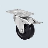 轻型脚轮系列 -104B1