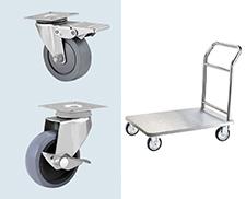 工业轮系列