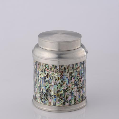 鲍鱼贝锡罐-YB-1A