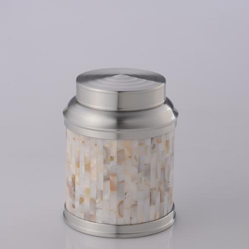 珍珠贝锡罐-YB-1B