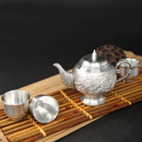 中式茶具套装-