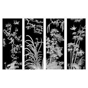 梅兰竹菊 -梅兰竹菊