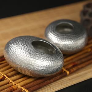 蛋形香炉(对) -蛋形香炉