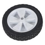 7寸橡胶轮 -