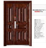 鑫佰利防盗安全门-XBL-6098