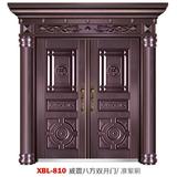 鑫佰利仿铜门 -XBL-810