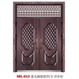 鑫佰利仿铜门 -XBL-813