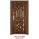 鑫佰利防盗安全门-XBL-6127