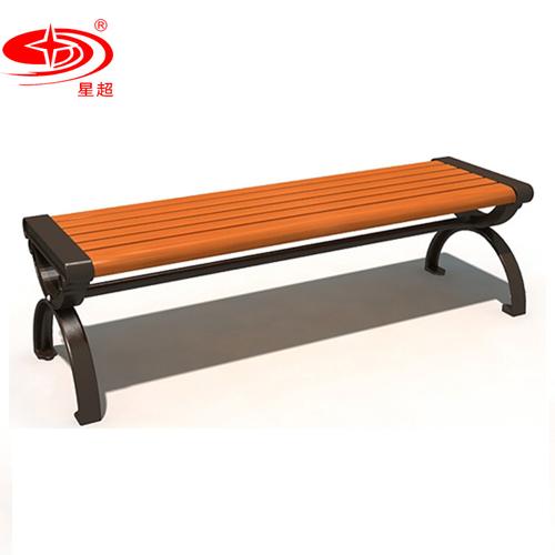 广场铸铝休闲椅-3602