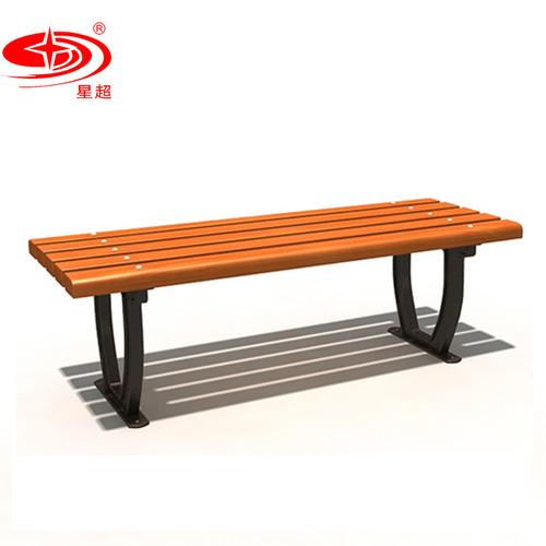 1.5米不带靠背公园椅-3704